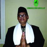 Daloh Abdaloh, Wakil Ketua Lembaga Bina Muallaf (LBM)