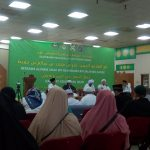 Video Pertemuan dan Tausiyah Habib Umar bin Hafidz Kepada Para Muallaf di JIC, Jumat, 20/09/2019