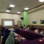 JIC, LBM dan PPMI Jakarta Adakan Pendidikan Peradaban Islam untuk Muallaf dan Pemula