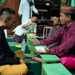 Alhamdulillaah, Jaya Soemitro Masuk Islam di LBM